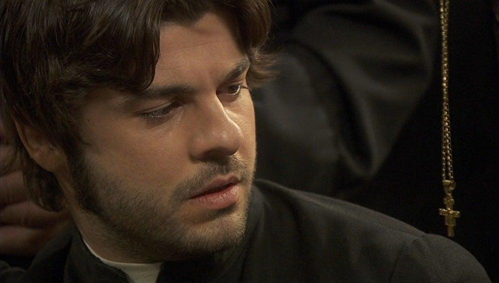 Gonzalo es el principal sospechoso del ataque a María
