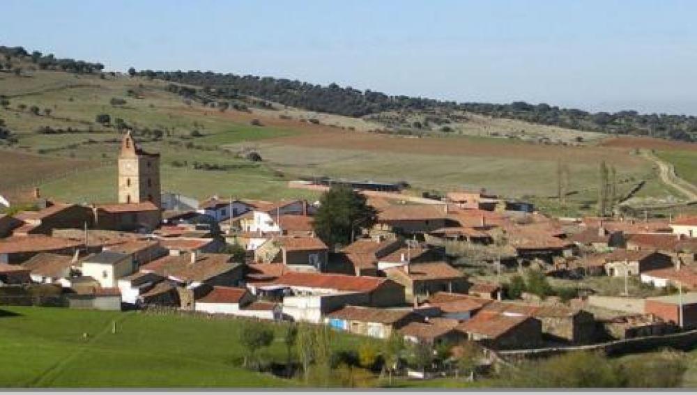 Olmeda de la Cuesta, un pueblo que busca vecinos