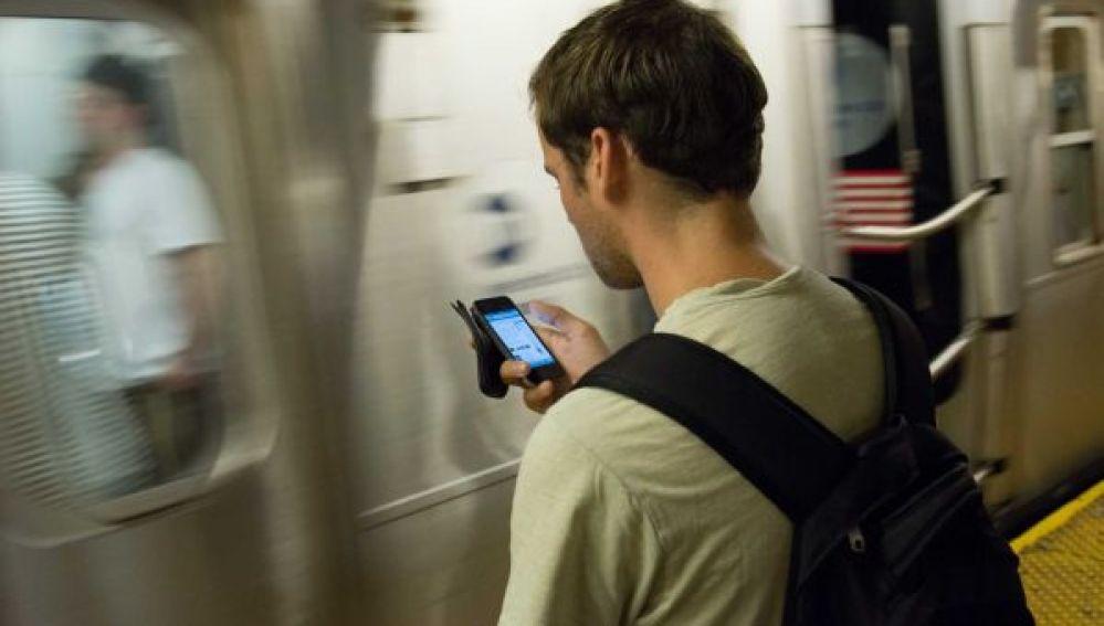 Wifi en el metro