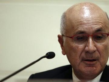 El presidente de Unió Democrática de Catalunya, Josep Antoni Durán i Lleida