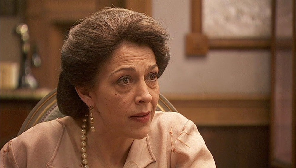 Francisca contratará a un abogado por su cuenta para esclarecer la verdad