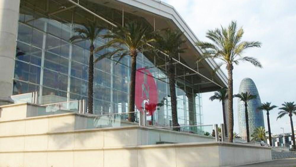 Imagen de archivo del Teatro Nacional de Cataluña.