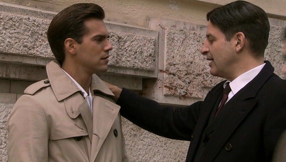 Mauro y Vicente