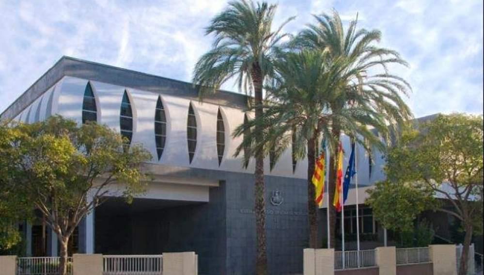 Colegio de Médicos de Valencia