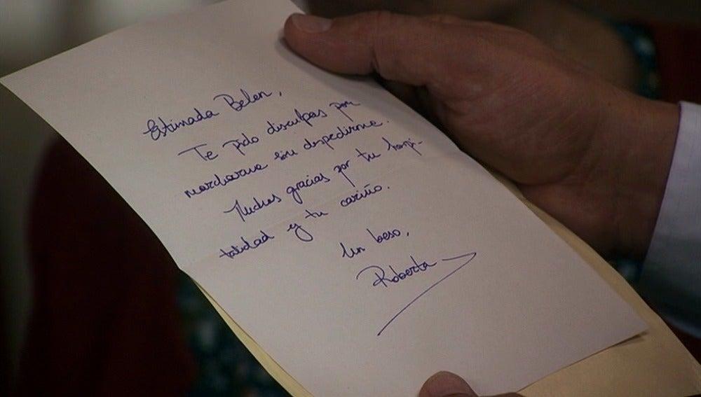 Carta ROberta