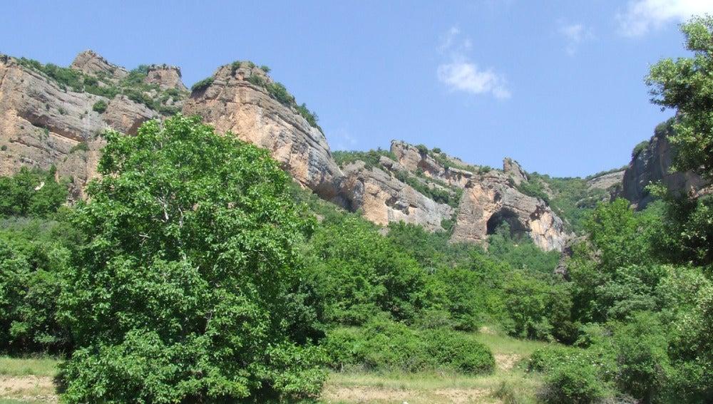 Conca de Dalt, en Lleida