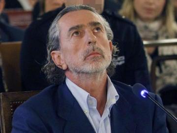 Francisco Correa, principal imputado en la trama Gürtel