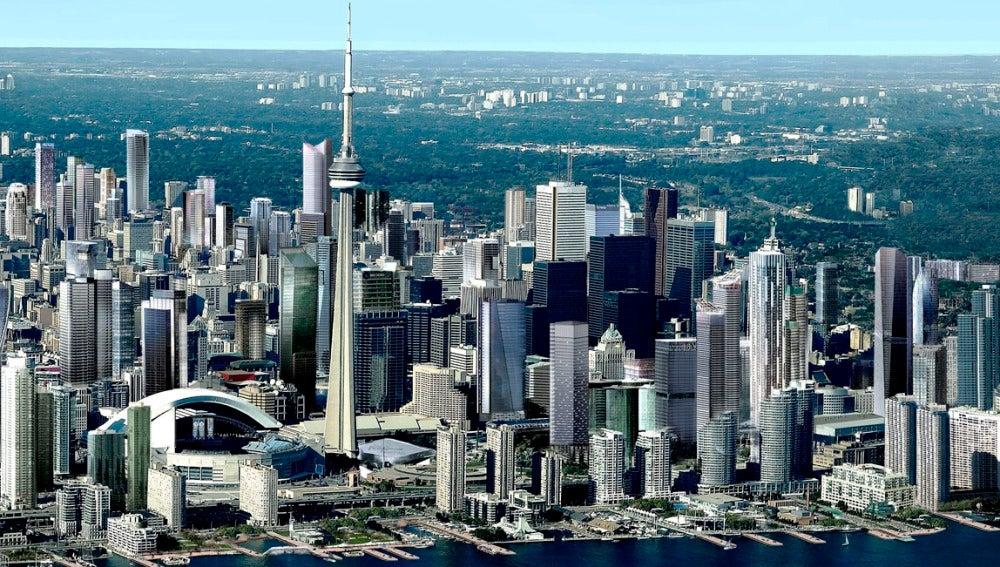 Toronto, en Canadá