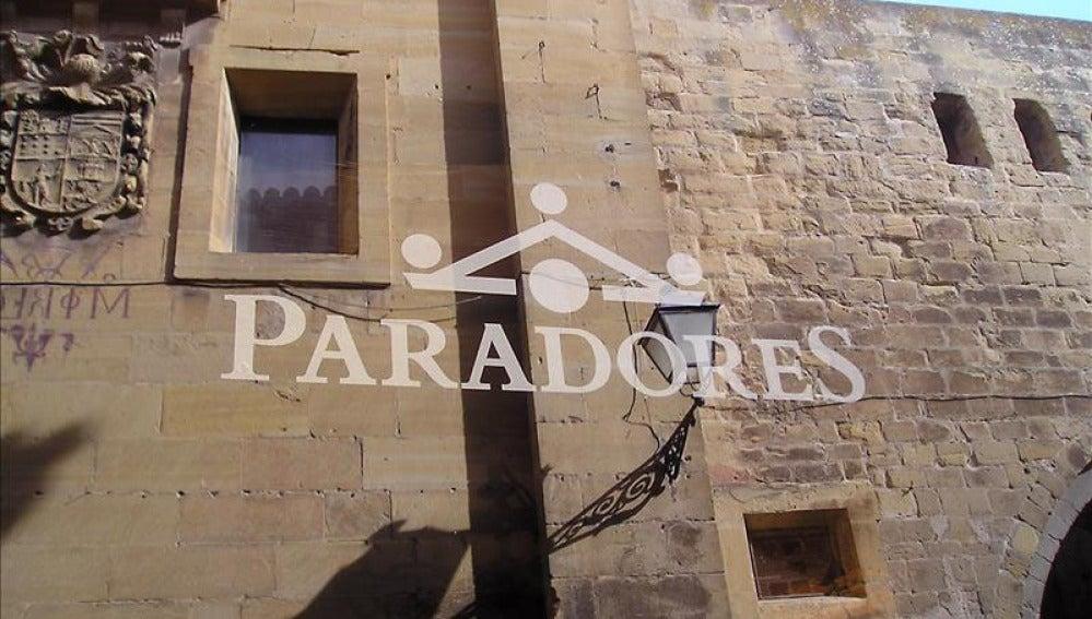 Parador de Santo Domingo de la Calzada (La Rioja).