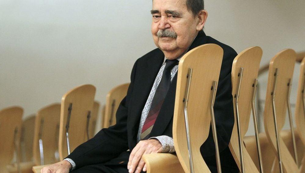 Eugenio Trias, filósofo catalán