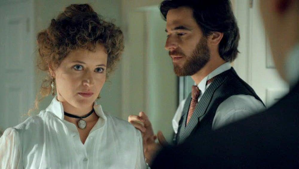 Belén y Gonzalo