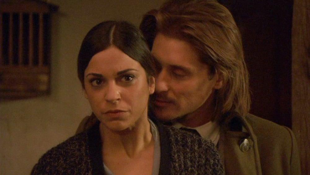 ¿Le contará Lisardo a Mariana dónde estuvo Fernando la noche de la violación de María?