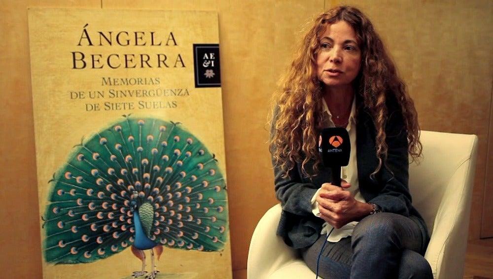 Ángela Becerra
