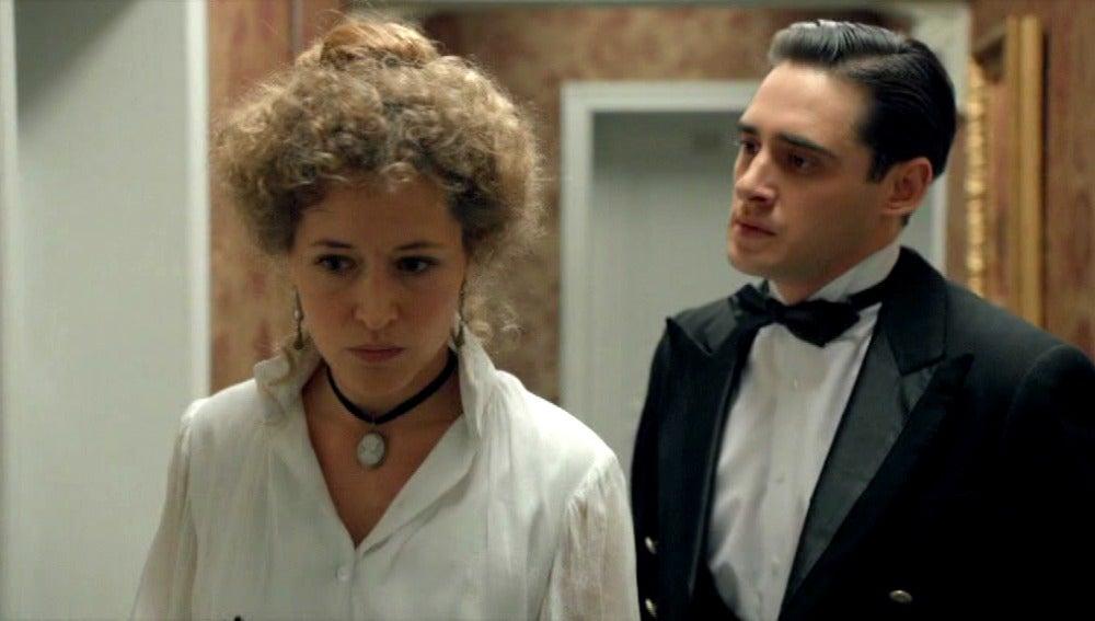 Andrés y Belén