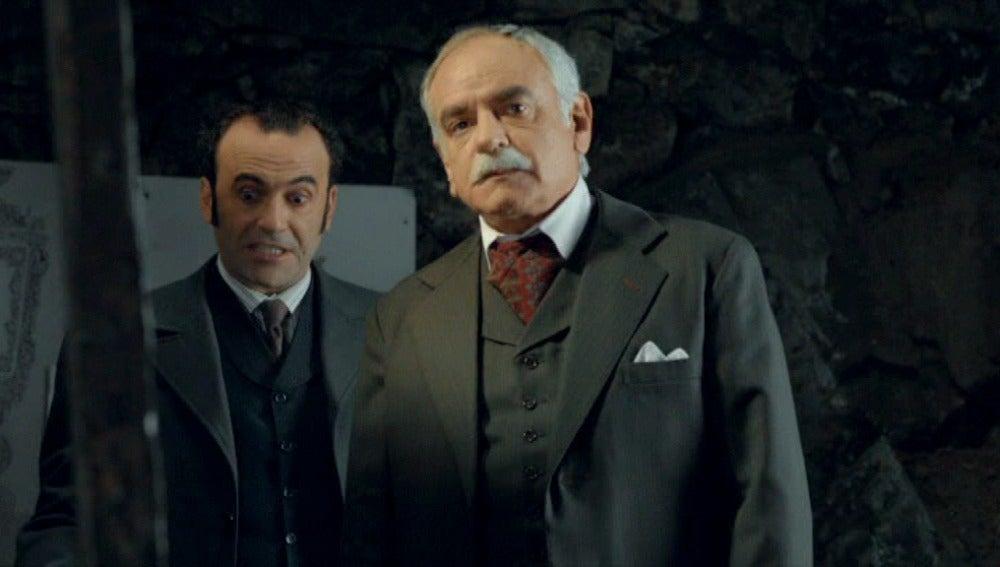 Ayala y Hernando