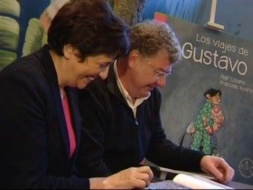 'Los viajes de Gustavo', premio Destino infantil