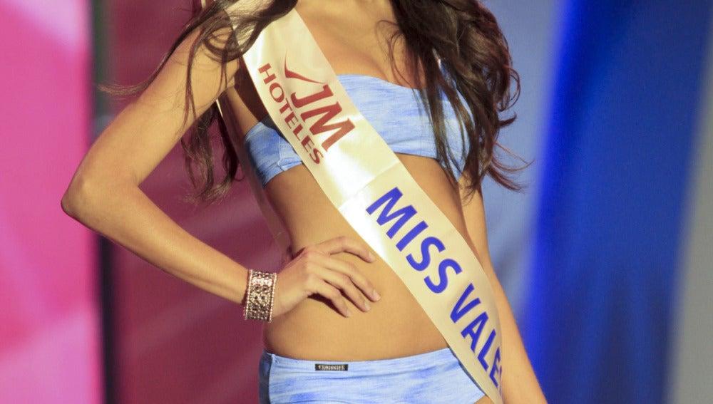 Certamen Miss España 2011