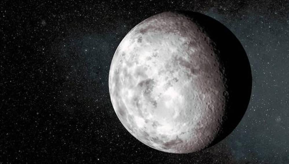 El planeta Kepler 37-b, el más pequeño de todos los conocidos hasta ahora
