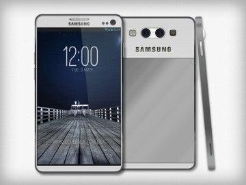 Así será el Samsung Galaxy S IV