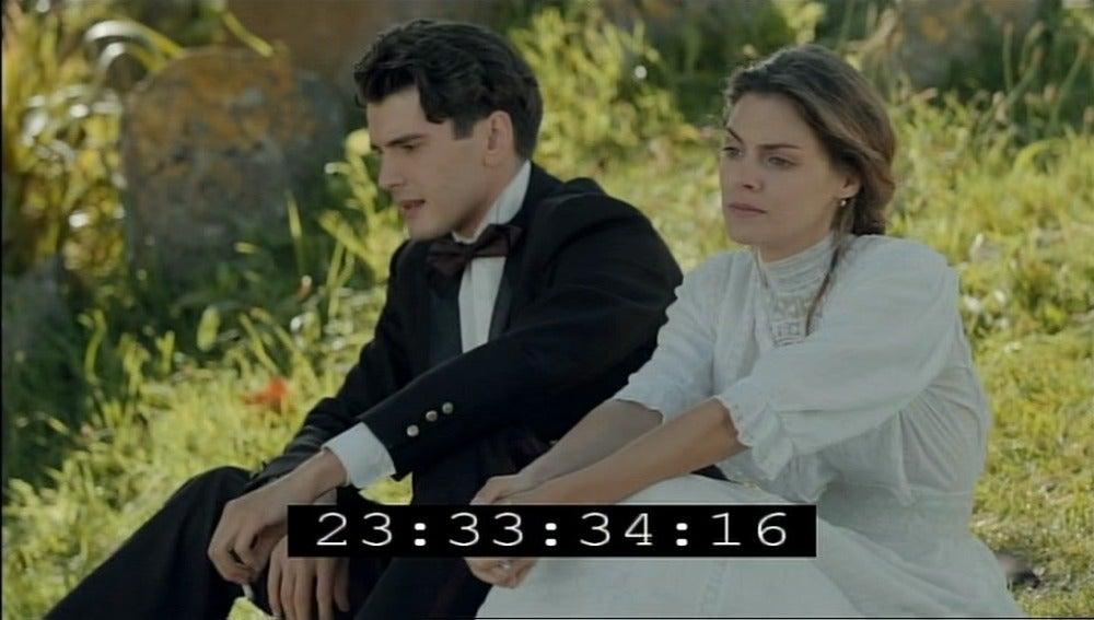 Julio y Alicia