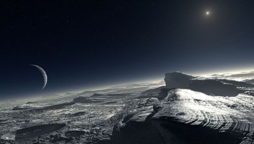 Vulcano y Cervero, las nuevas lunas de Plutón