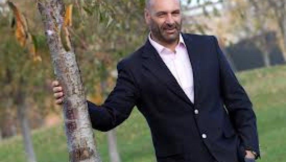 Antonio Aretxabala