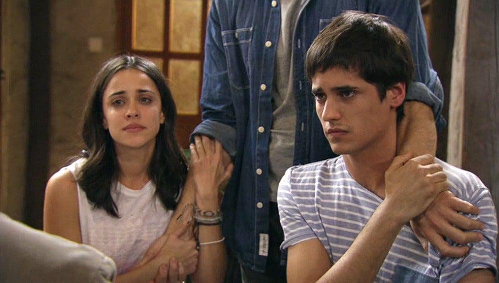 Vera y Pablo