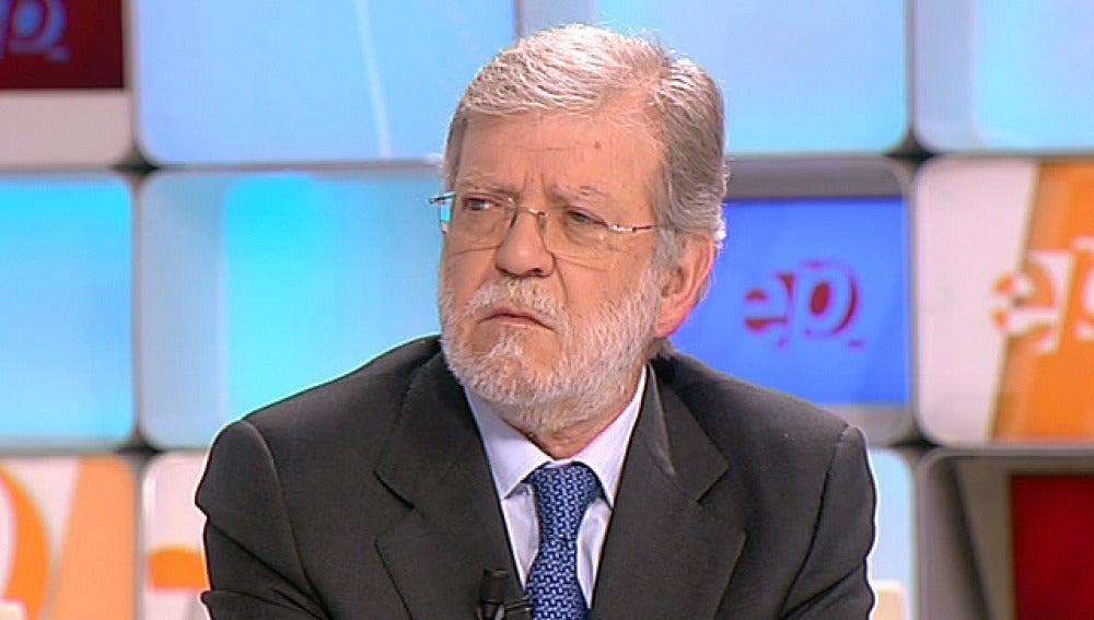 Rodríguez Ibarra, en Espejo Público