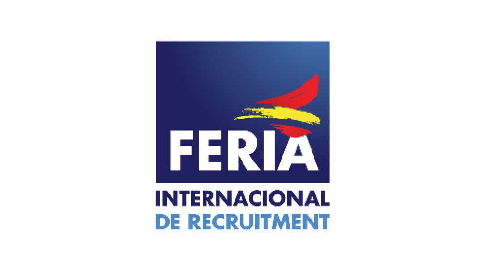 Logotipo de la 'Feria Internacional de Recruitment'