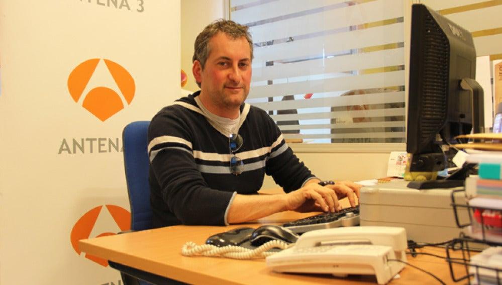 Carles Torras responde a los internautas de antena3.com.