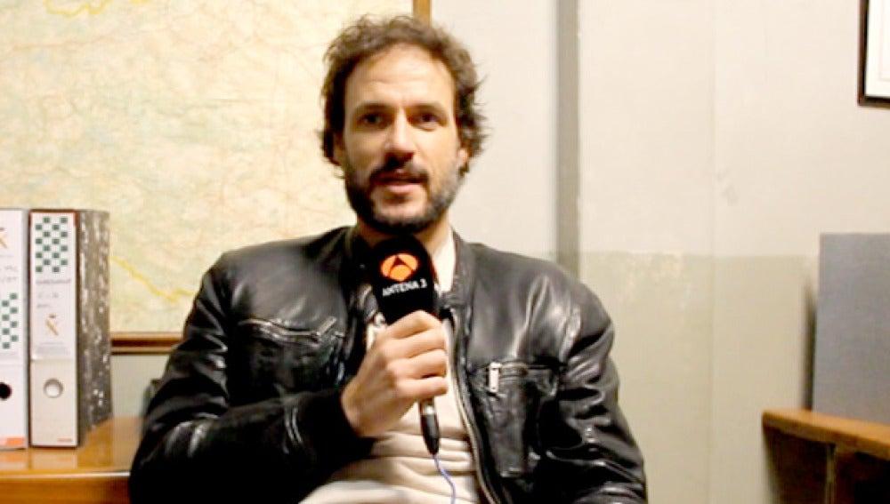 Daniel Grao
