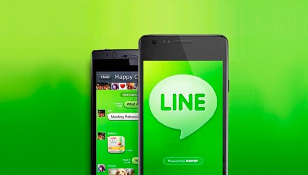 Line llega a los diez millones de usuarios en España