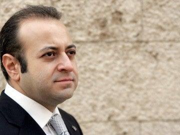 Ministro de Asuntos Europeos de Turquía, Egemen Bagis