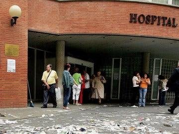 Hospital de Valencia