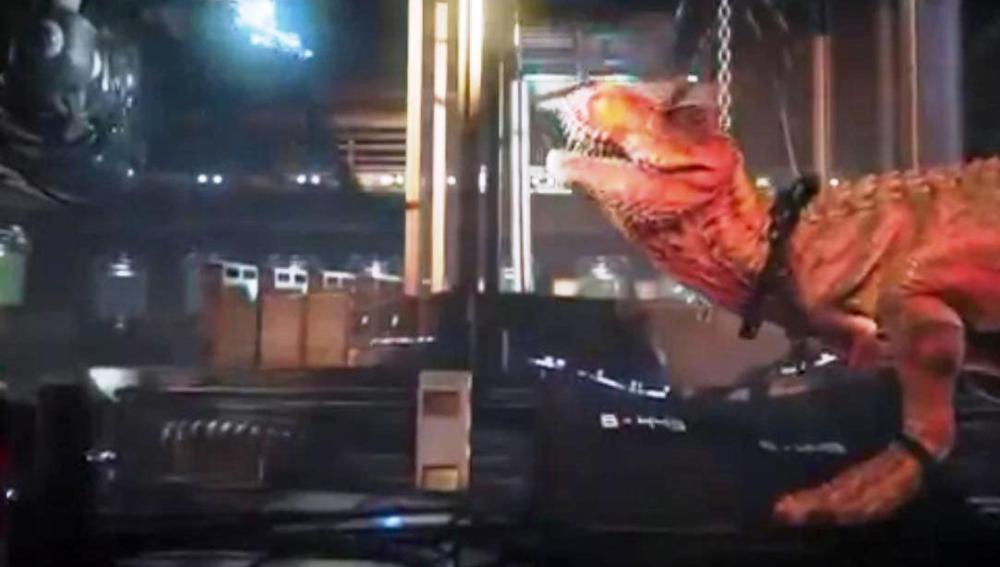 Imagen del videojuego 'Primal Carnage: Genesis' para PlayStation 4