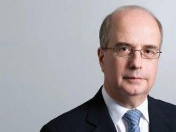 Andreas Artemis, presidente del Banco de Chipre