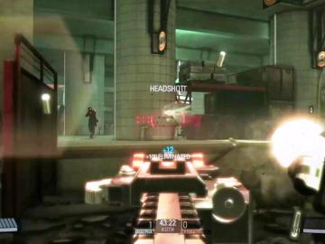 Imagen del videojuego 'Blacklight Retribution' para PlayStation 4