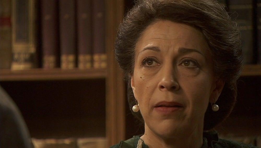 """Francisca a Tristán: """"Eres un perdedor"""""""
