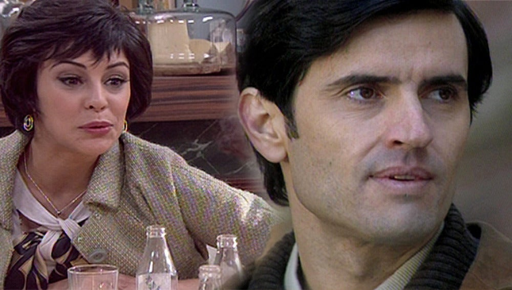 Fernando y Alicia llegan a 'Amar es para siempre'
