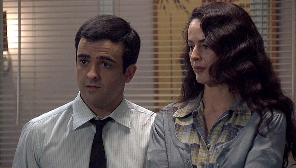 Tomás y Roberta
