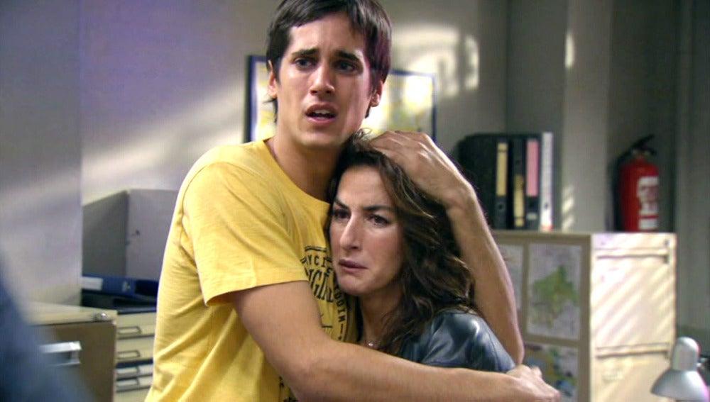 Pablo y Carola
