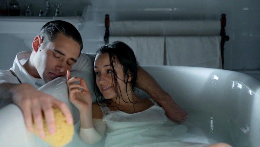 Camila y Andrés