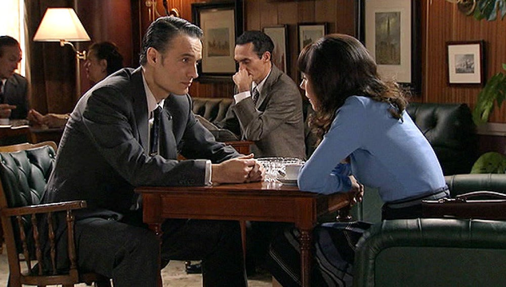 Arturo e Inés