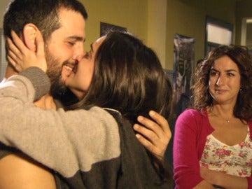 Carola, Nacho y Vera