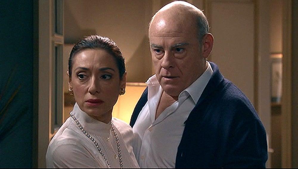 Eusebio y Josefina