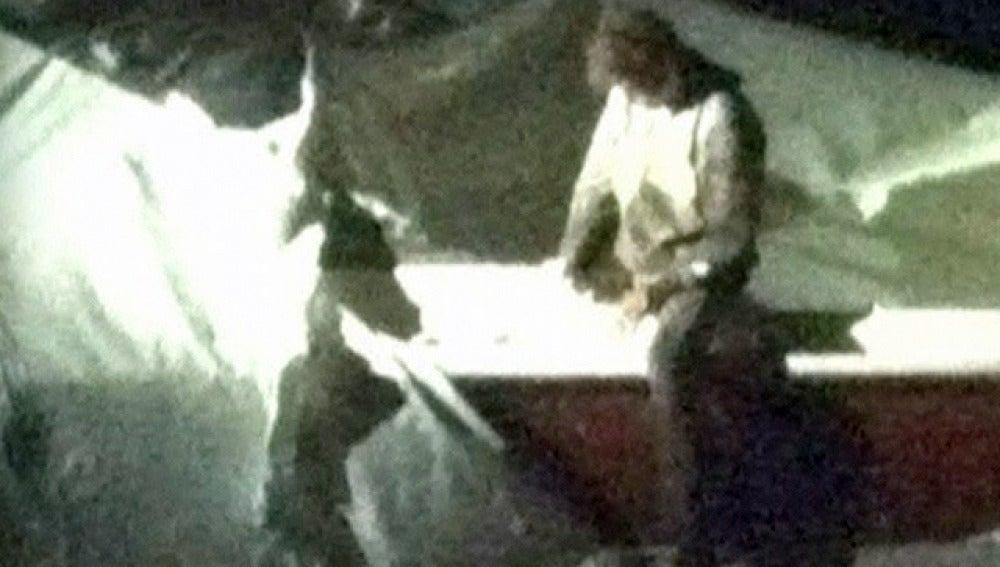 La Policía captura vivo al segundo sospechoso de Boston