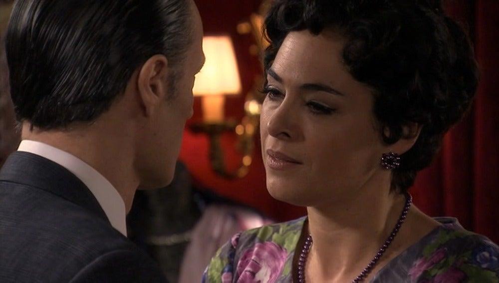 Carmen y Arturo