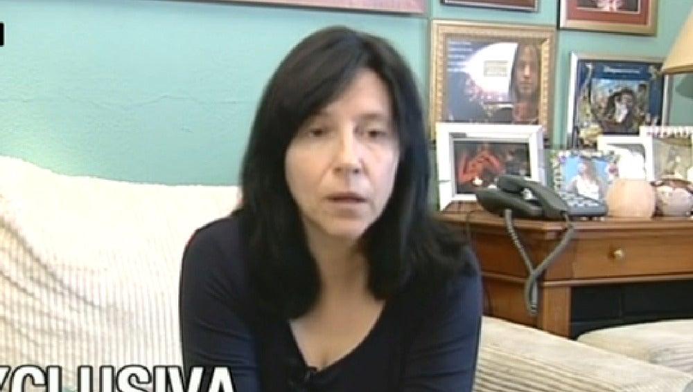 Eva Casanueva