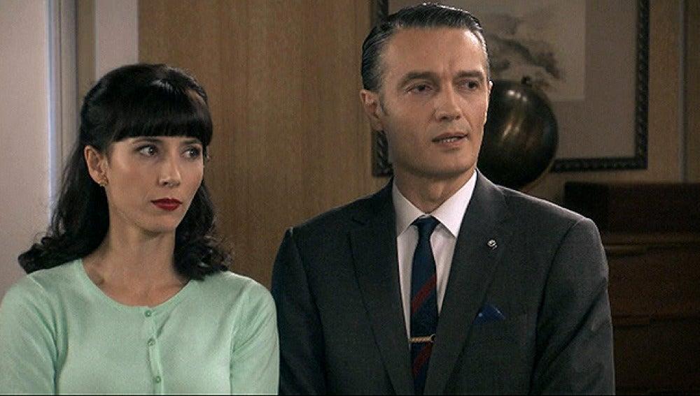 Inés y Arturo
