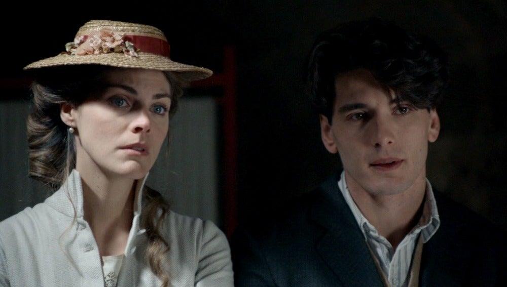 Alicia y Julio